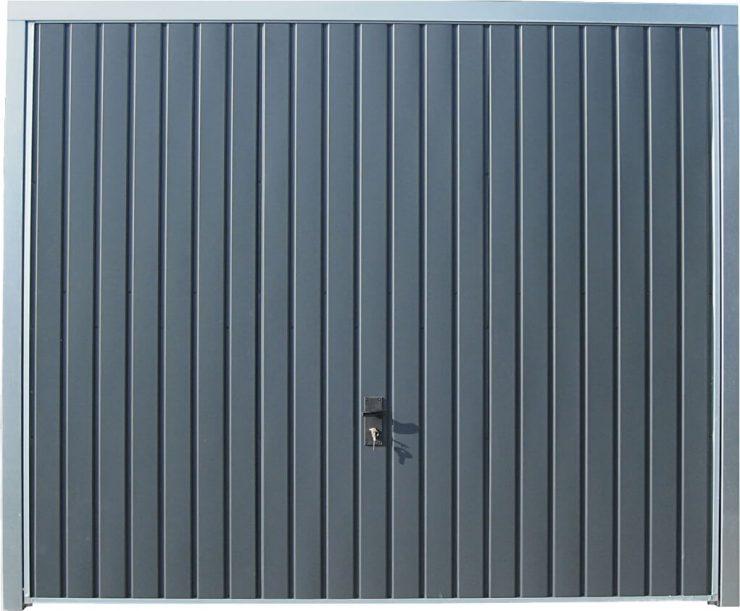Comment Changer Un Barillet De Porte De Garage Basculante
